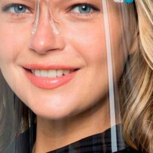 Экран защитный для лица Vexx