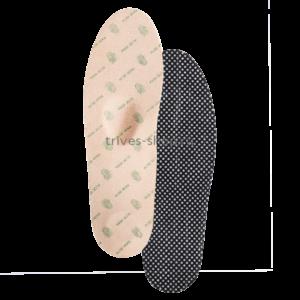 Стельки СТ-111 ортопедические для закрытой и спортивной обуви мужские
